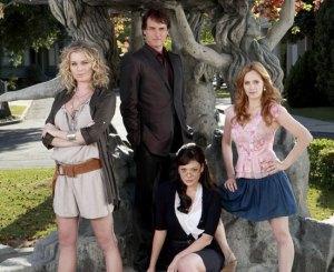 Eastwick main cast