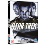 Star Trek 2009 DVD cover