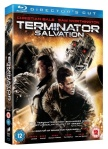 Terminator Salvation Blu-Ray Packshot