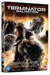 Terminator Salvation Packshot