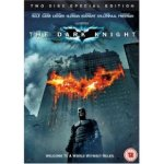 The Dark Knight DVD cover