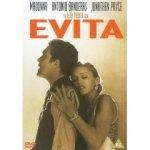 Evita DVD cover