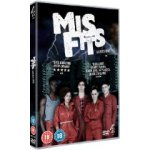 Misfits DVD cover