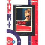 Psycho DVD Cover