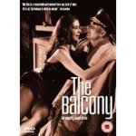 The Balcony (DVD cover)