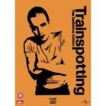 Trainspotting DVD cover