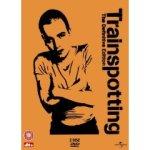 Trainspotting DVD cover