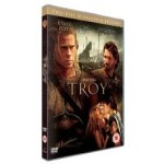 Troy DVD cover