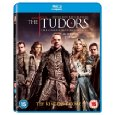 Tudor Blu-Ray Packshot