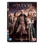 Tudor DVD Packshot
