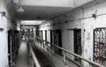 Eastern State Penitentary
