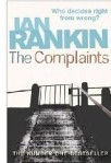 The Complaints book cover