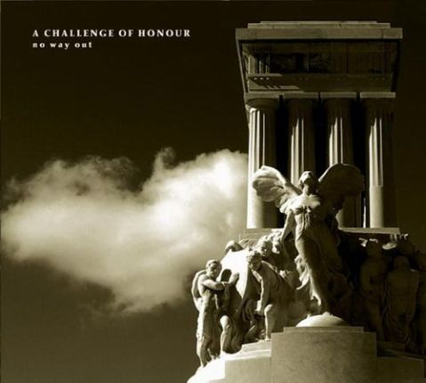 A Challenge of Honour cover