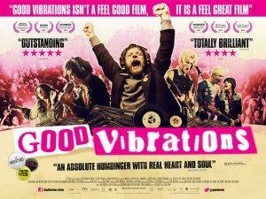Good Vibrations Poster