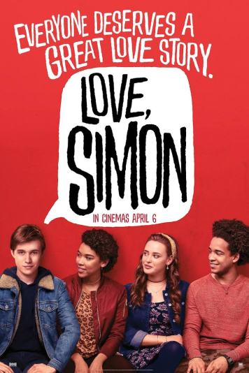 lovesimon