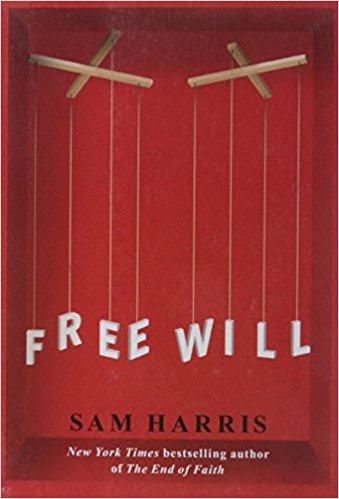 freewillbysamharris